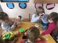 Рекомендации по режиму дня дошкольника в выходные дни (окончание)