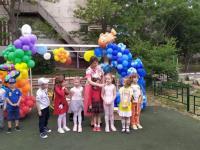 #День Защиты детей!!! С первым днем лета!!!