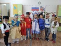 «Россия – Родина моя!»
