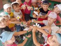 """""""День Семьи, Любви и Верности» в детском саду"""