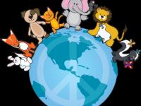 Всемирный день защиты животных.