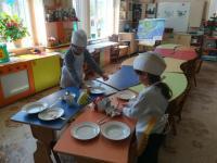 Рекомендации по режиму дня дошкольника в выходные дни (часть третья)