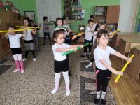 Рекомендации по режиму дня дошкольника в выходные дни (продолжение)
