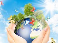 Всемирный день Земли!!!