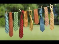Всемирный день галстука