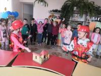 Безопасность детей – забота взрослых! Играя – обучаем!